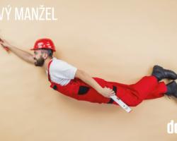 Blog post Cover CZ - Hodinový manžel - Domelie.cz