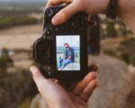 Domelie: Spravna profilova fotografie